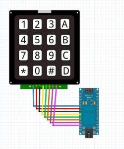 arduino_keypad_4x4